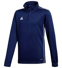 adidas Performance Half-Zip Pullover - Core 18 - Navy