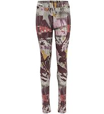 Hummel Tights - HMLPlena - Multicoloured
