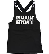 DKNY Tanktop - Junior D2 - Black