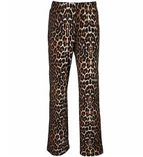 Hound Trousers - Animal - Leopard