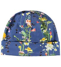 Molo Hat- Nico - Vertical Flowers