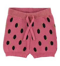 Noa Noa Miniature Bloomers - Knit - Art Rose w. Dots