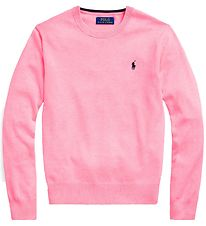 Polo Ralph Lauren Blouse - Knit - Rose