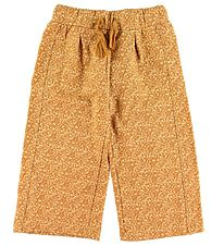 Mini A Ture Pants - Chi - Apple Cinnamon