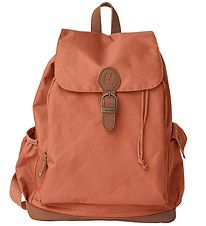 Sebra Backpack - Junior - Sweet Tea Brown