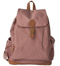 Sebra Backpack - Junior - Rustic Plum