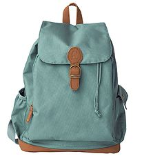 Sebra Backpack - Junior - Spruce Green