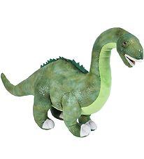Wild Republic Soft Toy - 62x50 cm - Diplodocus