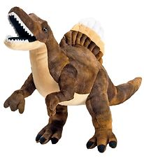 Wild Republic Soft Toy - 28x22 cm - Mini Spinosaurus