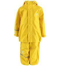 CeLaVi Rainwear - PU - Yellow