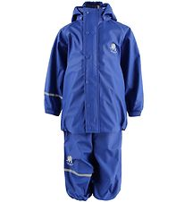 CeLaVi Rainwear - PU - Sea