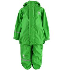 CeLaVi Rainwear - PU - Green