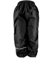 CeLaVi Rain Pants - PU - Black