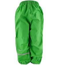 CeLaVi Rain Pants - PU - Green