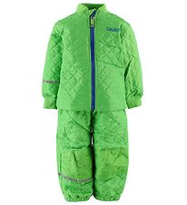 CeLaVi Thermo Set - Green w. Blue