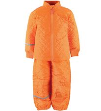 CeLaVi Thermo Set - Orange
