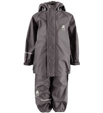 CeLaVi Rainwear - PU - Grey