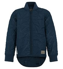 MarMar Thermo Jacket - Navy