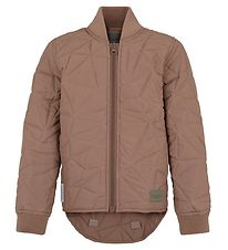 MarMar Thermo Jacket - Dark Powder