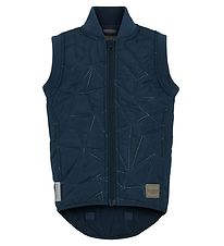 MarMar Thermo Vest - Navy