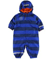 Color Kids Lightweight Suit - Varda - Blue/Navy