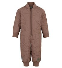 MarMar Thermo Suit - Dark Powder