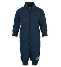 MarMar Thermo Suit - Navy