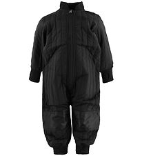En Fant Thermo Suit - Black