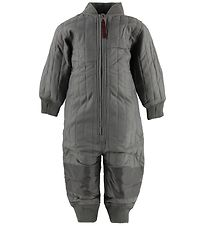 En Fant Thermo Suit - Grey