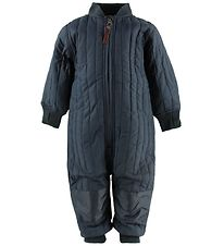 En Fant Thermo Suit - Navy