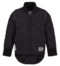 MarMar Thermo Jacket - Black