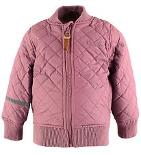 CeLaVi Thermo Jacket w. Fleece - Rose