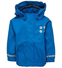 Lego Wear Rain Jacket - Blue
