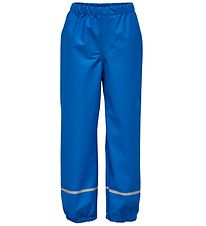 Lego Wear Rain Pants - Blue