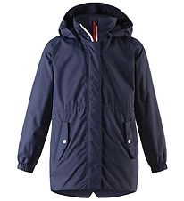 Reima Lightweight Jacket - Navy