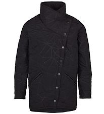 MarMar Thermo Jacket - Ona - Black