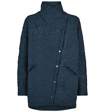 MarMar Thermo Jacket - Ona - Navy
