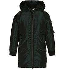 Molo Padded Jacket - Hermione - Green Gables