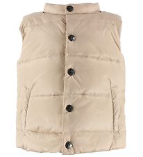 Ver de Terre Gilet - Down - Light Rose