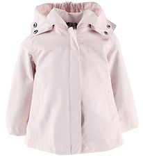 Ver de Terre Jacket - Powder
