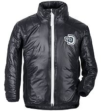 Didriksons Thermo Jacket - Råne - Black