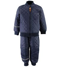 CeLaVi Thermo Set - Coated - Navy