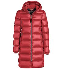 Parajumpers Down Jacket - Leah - Red