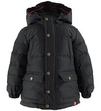 Mikk-Line Down Jacket - Black