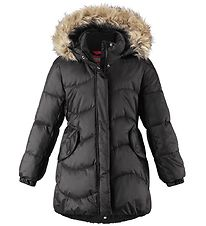 Reima Winter Coat - Sula - Black