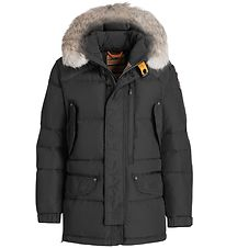 Parajumpers Down Jacket - Harraseeket - Charcoal