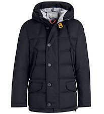 Parajumpers Down Jacket - Marcus - Navy