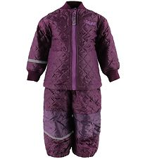 CeLaVi Thermo Set - Dark Purple