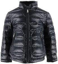 Moncler Down Jacket - Acorus - Navy