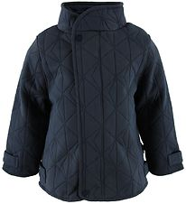byLindgren Thermo Jacket - Little Leif - Deep Navy